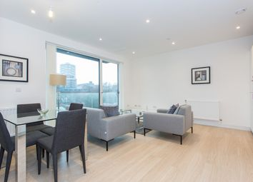 Thumbnail 1 bed flat for sale in Morello, Maraschino Apartments, Croydon