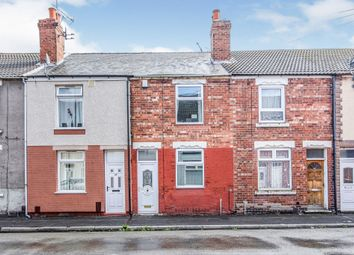 Thumbnail 2 bedroom terraced house for sale in New Street, Bentley, Doncaster