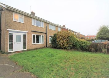 Thumbnail 6 bed semi-detached house to rent in Fieldview, Norwich