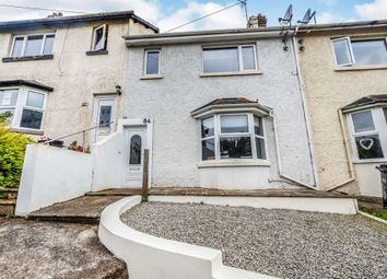 3 bed terraced house for sale in Sherwell Lane, Torquay TQ2
