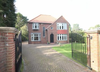 4 bed detached house for sale in Darras Road, Darras Hall, Newcastle Upon Tyne, Northumberland NE20