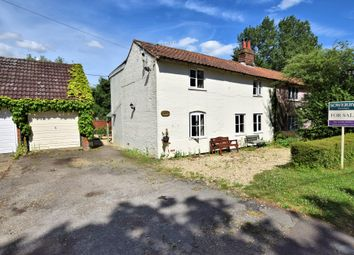 Thumbnail 3 bed semi-detached house for sale in Old Bridge, Gressenhall, Dereham
