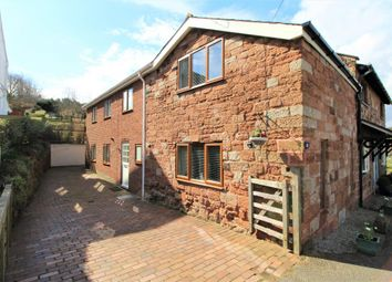 Thumbnail 3 bed semi-detached house for sale in Top Road, Frodsham