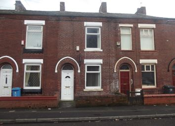 Thumbnail 2 bedroom terraced house to rent in Hardman Street, Oldham