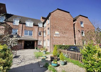 1 bed flat for sale in Homeforth House, Newcastle Upon Tyne NE3
