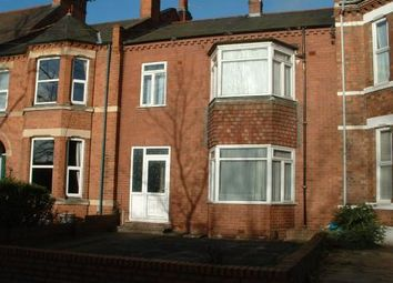 Thumbnail 5 bed terraced house to rent in Radford Road, Leamington Spa