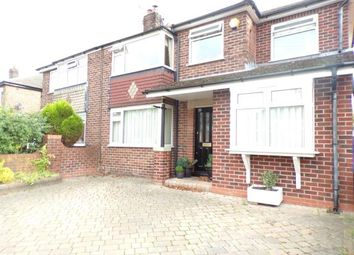 Thumbnail 3 bed semi-detached house for sale in Knowsley Road, Hazel Grove, Stockport, Cheshire