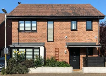 Thumbnail 3 bed detached house for sale in Leybourne Chase, West Malling, Kent