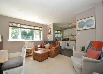 Thumbnail 1 bed flat for sale in Russett House, Russett Wood, Welwyn Garden City, Hertfordshire