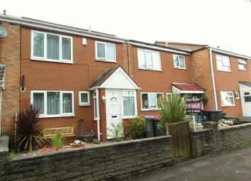 Thumbnail 3 bed terraced house for sale in Hill Fold, Dawley Bank, Telford