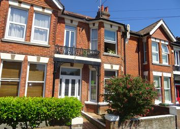 Thumbnail 1 bed flat for sale in Salisbury Road, Worthing, West Sussex