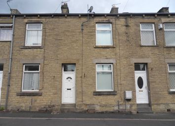 Thumbnail 2 bed terraced house to rent in Healey Street, Healey, Batley, West Yorkshire