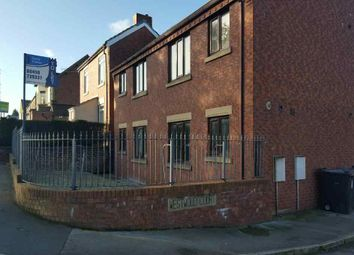 Thumbnail 1 bed flat to rent in Westwood Road, High Green, Sheffield