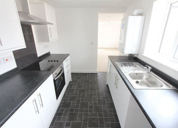 Thumbnail 2 bedroom property to rent in Wood Street, Earl Shilton, Leicester