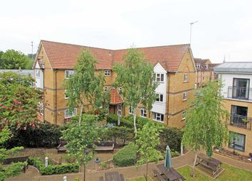 Thumbnail 2 bed flat for sale in Priory Street, Hertford