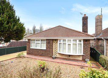 Thumbnail 2 bed bungalow for sale in Seaford Road, Cleethorpes