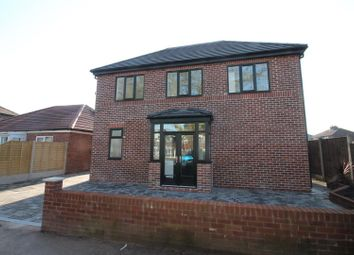 5 bed detached house for sale in Lostock Road, Urmston, Manchester M41