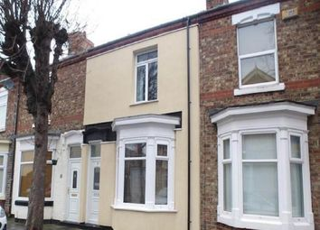 Thumbnail 2 bed property to rent in Buckingham Road, Stockton-On-Tees