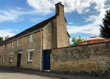 Thumbnail 2 bed property for sale in Church Close, Bampton