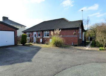 Thumbnail 3 bed detached bungalow for sale in Dale View, Blackburn, Lancashire