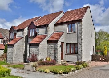 Thumbnail 2 bedroom semi-detached house to rent in 34 Bethlin Mews, Kingswells, Aberdeen