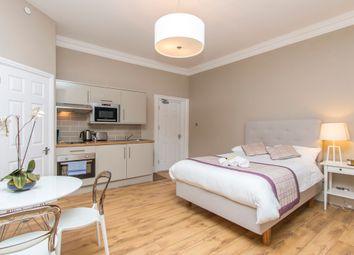 Thumbnail Studio to rent in Merchants Row, Caledonian Road, Bristol