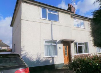 3 bed semi-detached house for sale in Ruskin Avenue, Lincoln LN2
