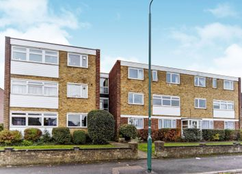 Thumbnail 2 bed flat for sale in St. Georges Road, Wallington