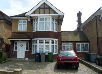 Thumbnail Studio to rent in The Ridgeway, Kenton