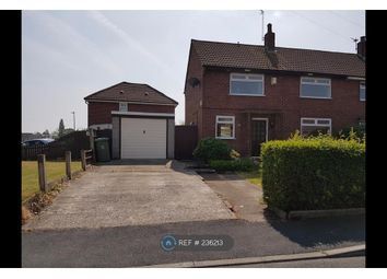Thumbnail 3 bed semi-detached house to rent in Cherry Tree, Lowton