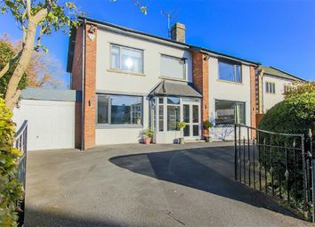 Thumbnail 4 bed detached house for sale in Lancaster Drive, Clitheroe, Lancashire
