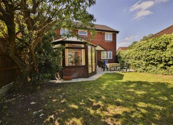 Thumbnail 4 bedroom detached house for sale in The Gateways, Pendlebury, Manchester