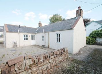 Thumbnail 2 bed bungalow for sale in Low Heck Cottage, Heck, Lockerbie DG111Jd