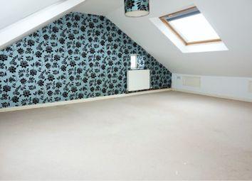 Thumbnail 2 bed maisonette for sale in Bath Road, Peasedown Saint John
