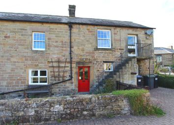Thumbnail 2 bed cottage for sale in 3 Blacksmiths Yard, Chesterfield Road, Two Dales