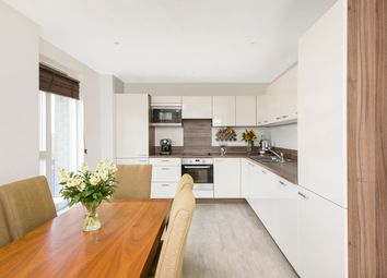 Thumbnail 3 bed flat for sale in Adenmore Road, Catford, (Jh)