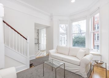 Thumbnail Flat to rent in Ashburn Place, London