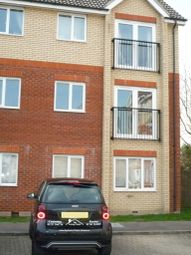 Thumbnail 2 bedroom flat to rent in Braeburn Walk, Royston