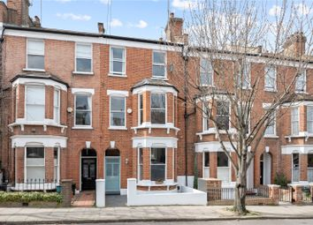Thumbnail 4 bed terraced house for sale in Arvon Road, Highbury, London