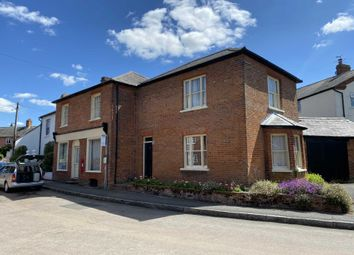 Chiltern Court, Back Street, Wendover, Aylesbury HP22. 4 bed semi-detached house
