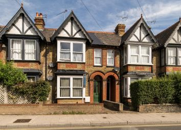 Thumbnail 1 bedroom flat for sale in Cromwell Road, Whitstable