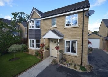 Thumbnail 4 bedroom detached house for sale in Holly Road, Scissett, Huddersfield, West Yorkshire