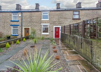 Thumbnail 2 bed cottage for sale in Lee Lane, Horwich, Bolton
