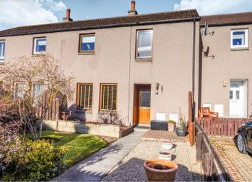 Thumbnail 3 bed terraced house for sale in Manitoba Avenue, Elgin