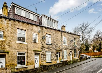 Thumbnail 3 bed terraced house for sale in Oxford Street, Sowerby Bridge