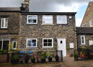 Thumbnail 3 bed terraced house for sale in Summerhill Court, 5 Monk Bridge Road, Leeds, West Yorkshire