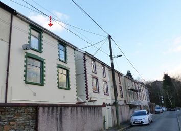 Thumbnail 3 bed semi-detached house for sale in Elm Terrace, Ogmore Vale, Bridgend, Mid Glamorgan.