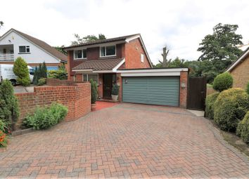 4 bed detached house for sale in Hollingsworth Road, Croydon CR0