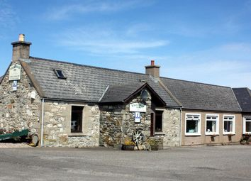 Thumbnail Leisure/hospitality for sale in Halladale Inn, Melvich, Sutherland