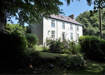 Thumbnail 4 bed detached house for sale in Ystrad Meurig, Ystrad Meurig